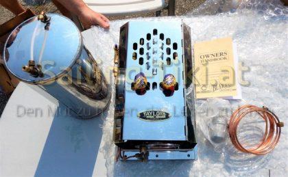 Taylors Heater-New