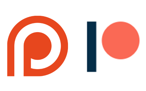 Patreon Logo Old-New